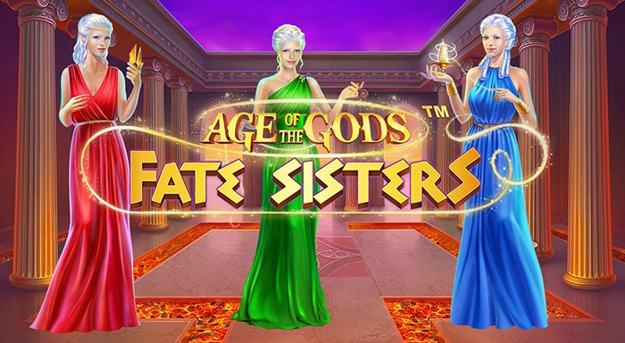 Age of the Gods Fate Sister